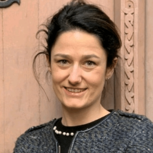 Photo de l'avocat Margaux DALTIER