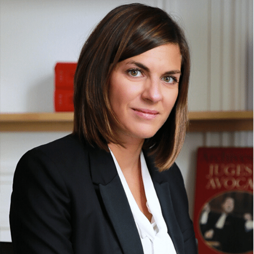 Photo de l'avocat Tessa TRAVASSAC