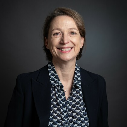 Photo de l'avocat Katherine LEFORT