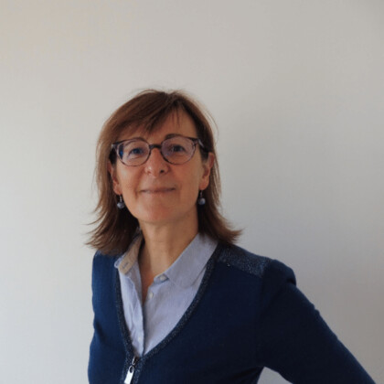 Photo de l'avocat Françoise NAUDY-ORTAIS